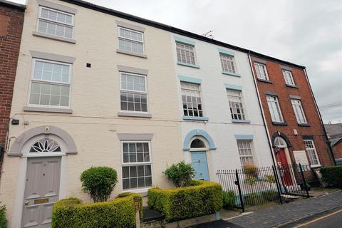 4 bedroom townhouse for sale - Hope Street, Sandbach