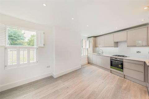 2 bedroom flat to rent - Fairlawn Avenue, Chiswick, London, W4