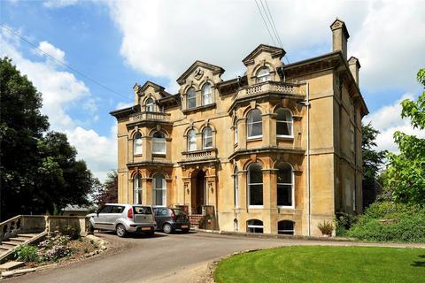2 bedroom character property for sale - The Grange, Weston Park West, Bath, BA1