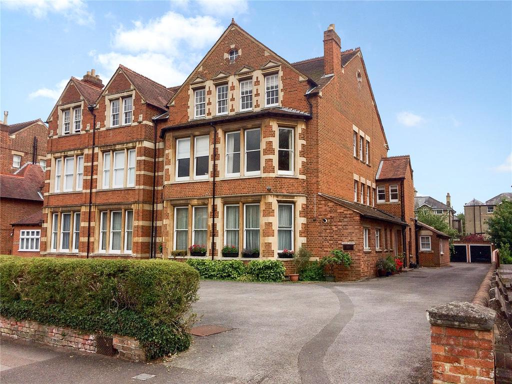 1 Bedroom Flat for sale in Bardwell Road, Oxford, OX2