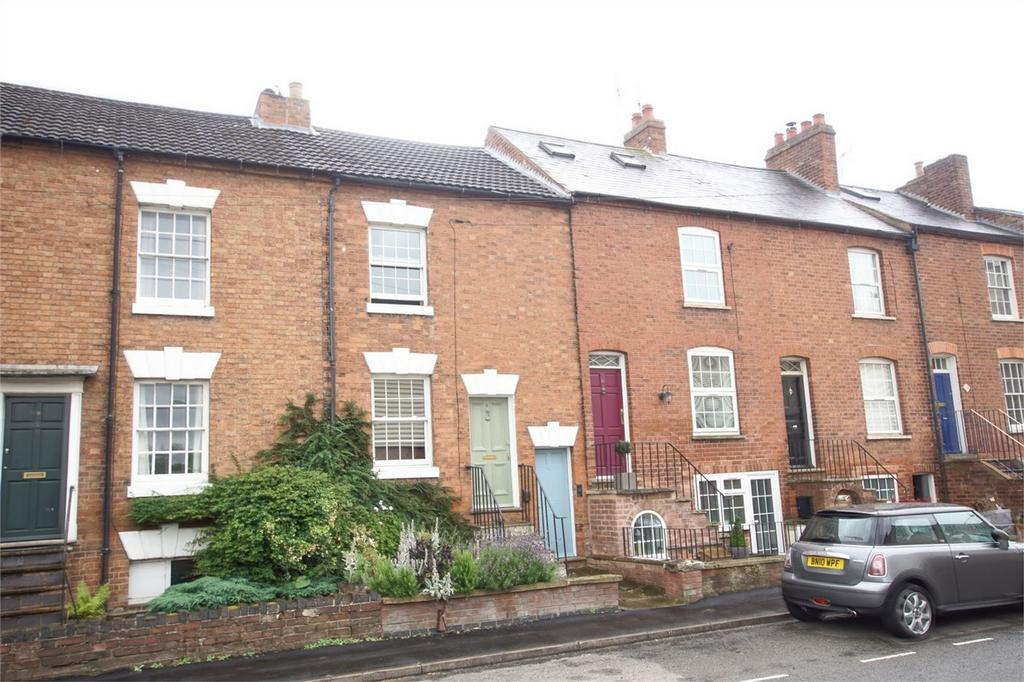 3 Bedrooms Town House for sale in Hampton Street, Warwick