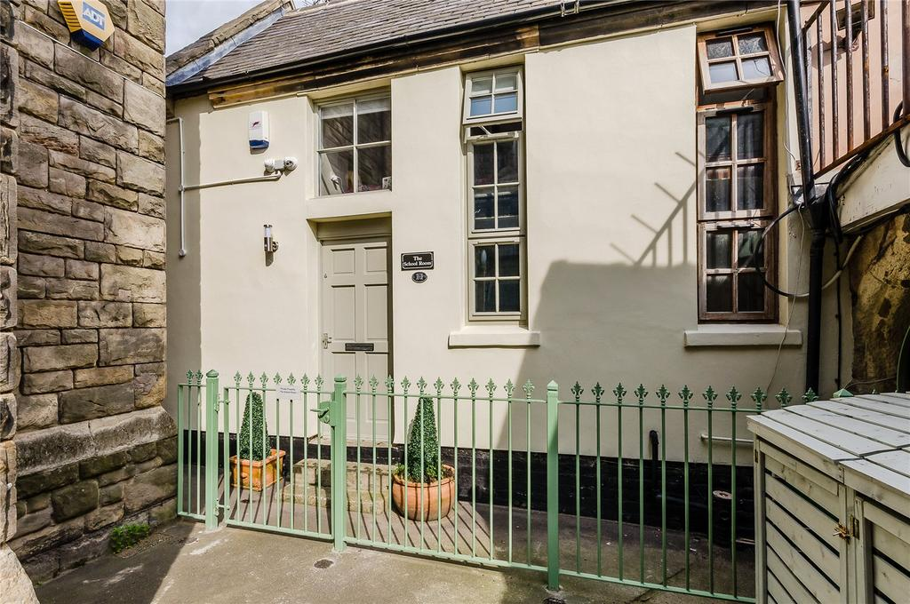 1 Bedroom Unique Property for sale in Heritage Mews, High Pavement, Nottingham, NG1