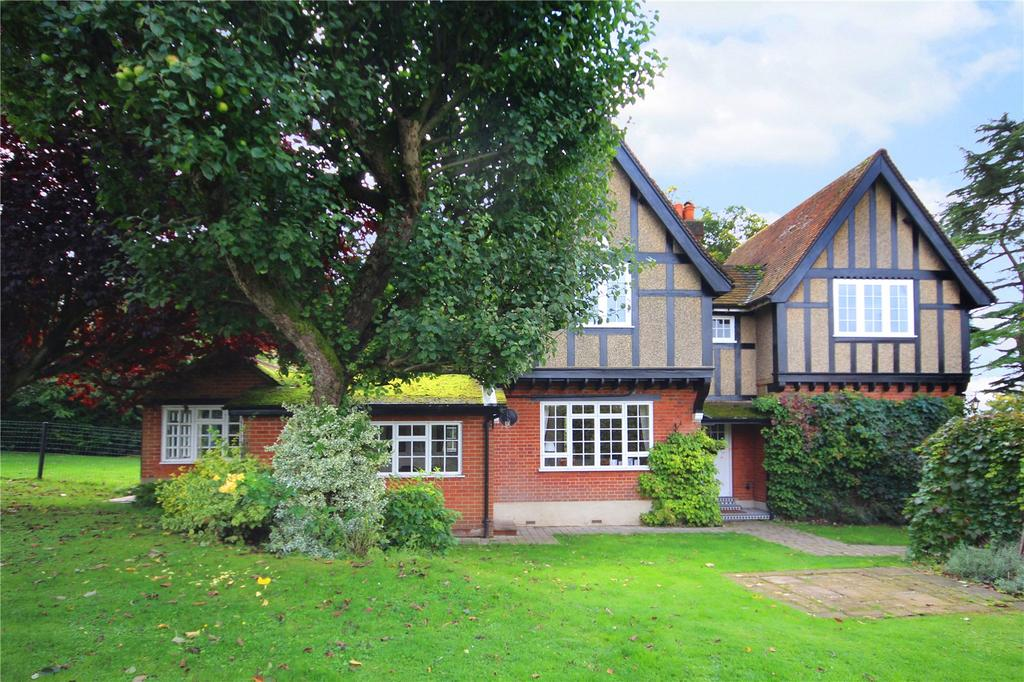 5 Bedrooms Unique Property for sale in Church End, Little Hadham, Ware, Hertfordshire, SG11