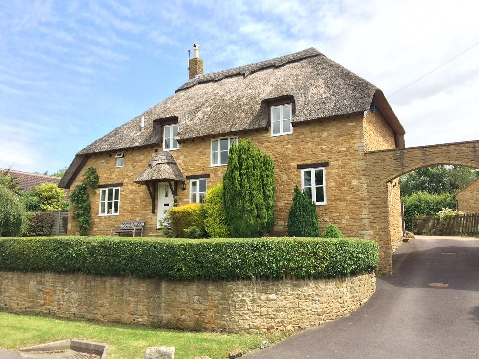 4 Bedrooms House for sale in Queen Street, Tintinhull, Yeovil
