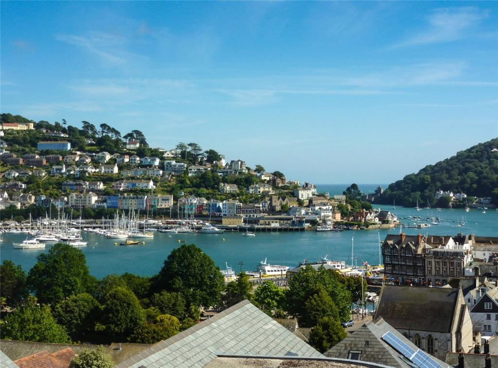 4 Bedrooms House for sale in Ridge Hill, Dartmouth, Devon, TQ6