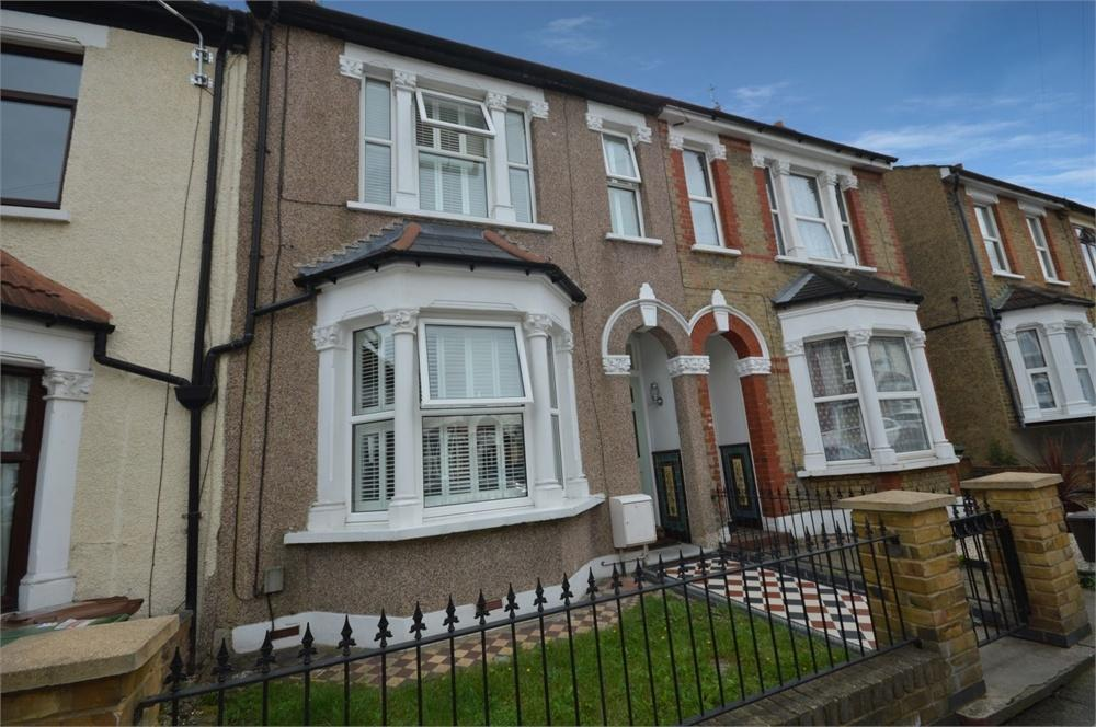 3 Bedrooms Terraced House for sale in Barnfield Road, Upper Belvedere