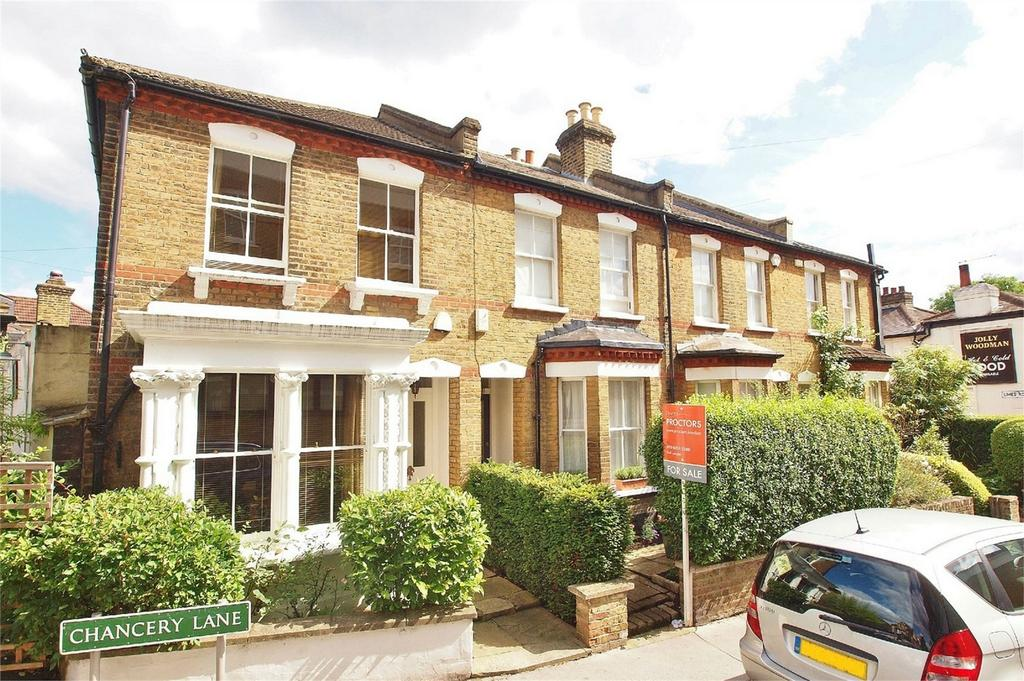 2 Bedrooms Terraced House for sale in Chancery Lane, Beckenham, Kent
