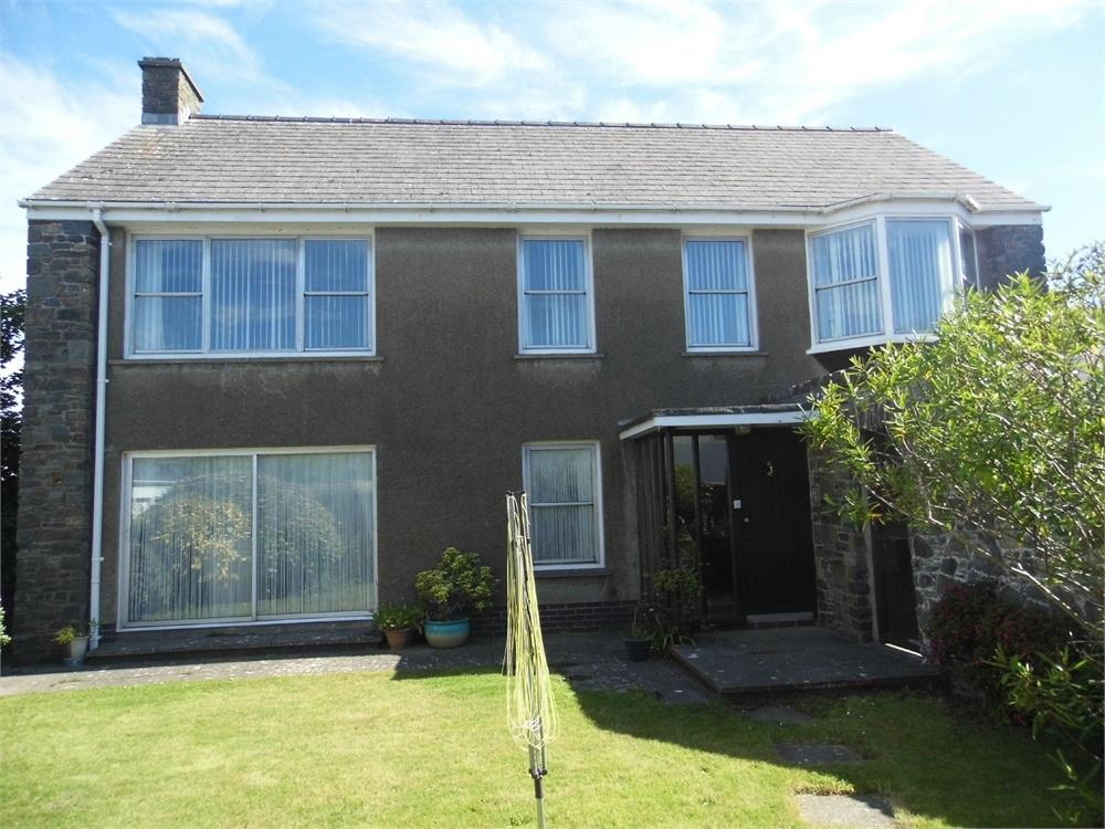 2 Bedrooms Detached House for sale in Llys-y-Ddol, 11 New Street, St Davids, Haverfordwest, Pembrokeshire