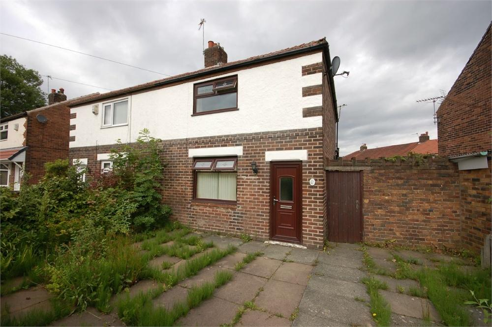2 Bedrooms Semi Detached House for sale in Gerards Lane, Sutton Leach, St Helens, Merseyside
