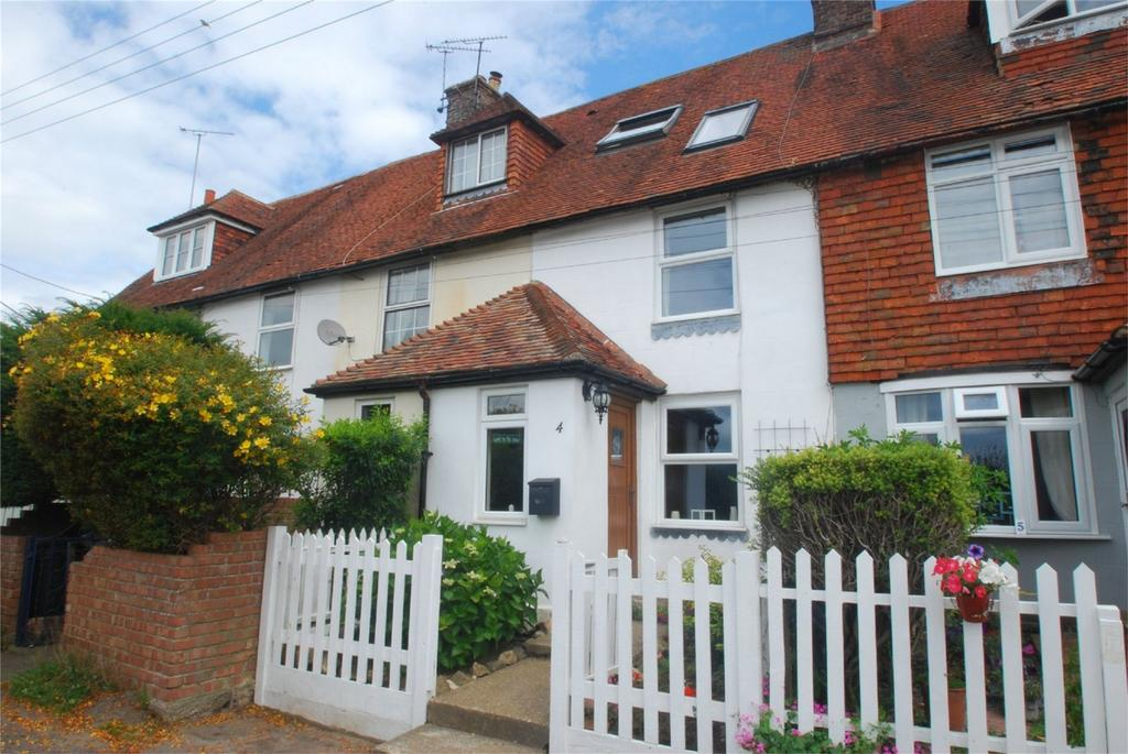 3 Bedrooms Terraced House for sale in Lenham Heath