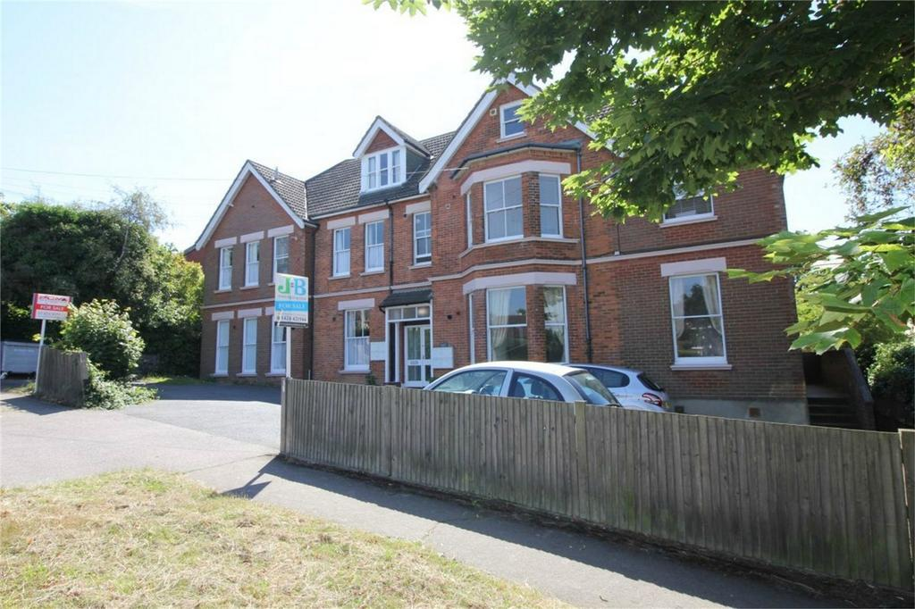 1 Bedroom Flat for sale in 38 Filsham Road, ST LEONARDS-ON-SEA, East Sussex
