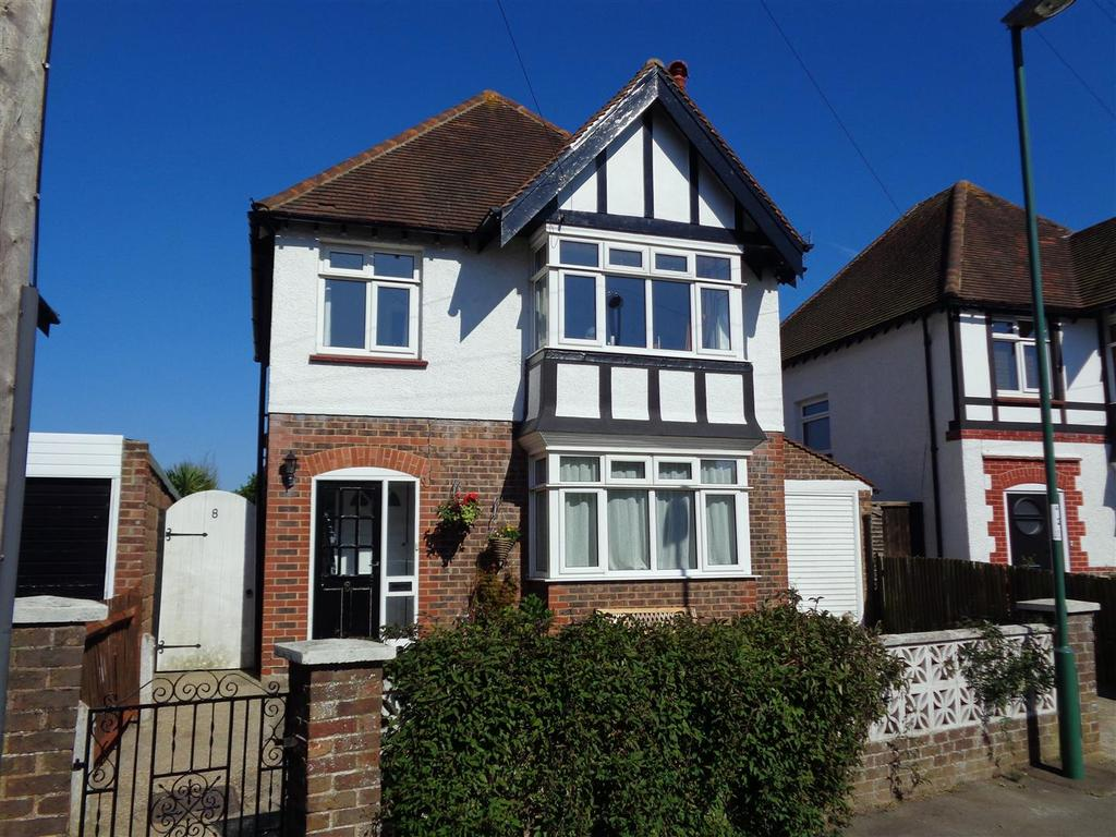 3 Bedrooms Detached House for sale in Elmwood Avenue, Glenwood