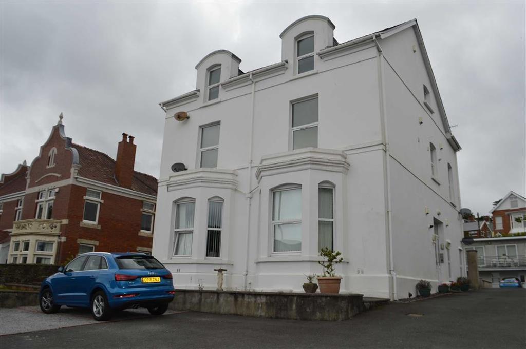 1 Bedroom Flat for sale in Sketty Road, Swansea, SA2