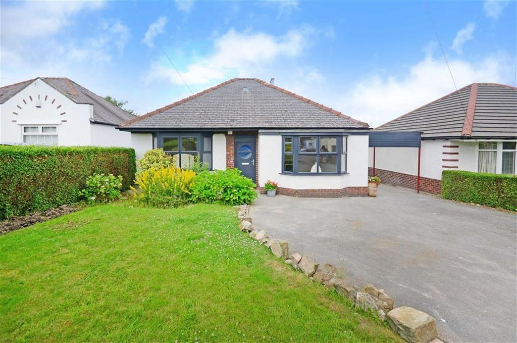 2 Bedrooms Bungalow for sale in 238, Bradway Road, Bradway, Sheffield, S17