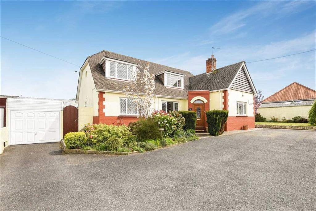 5 Bedrooms Detached House for sale in Rhododendron Avenue, Sticklepath, Barnstaple, Devon, EX31