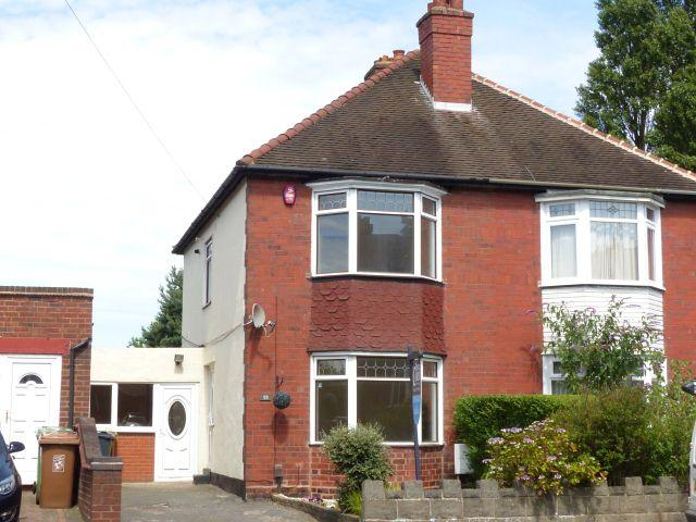3 Bedrooms Semi Detached House for sale in Daw End Lane,Rushall,Walsall