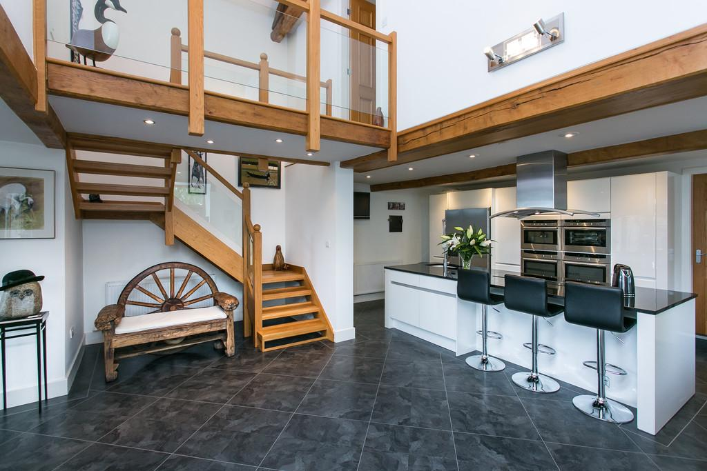 4 Bedrooms House for sale in Little Grange, Main Road, Slyne-with-Hest, Lancaster LA2 6AU