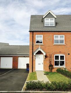 3 bedroom semi-detached house to rent - Turnpike, Moulton , Northampton