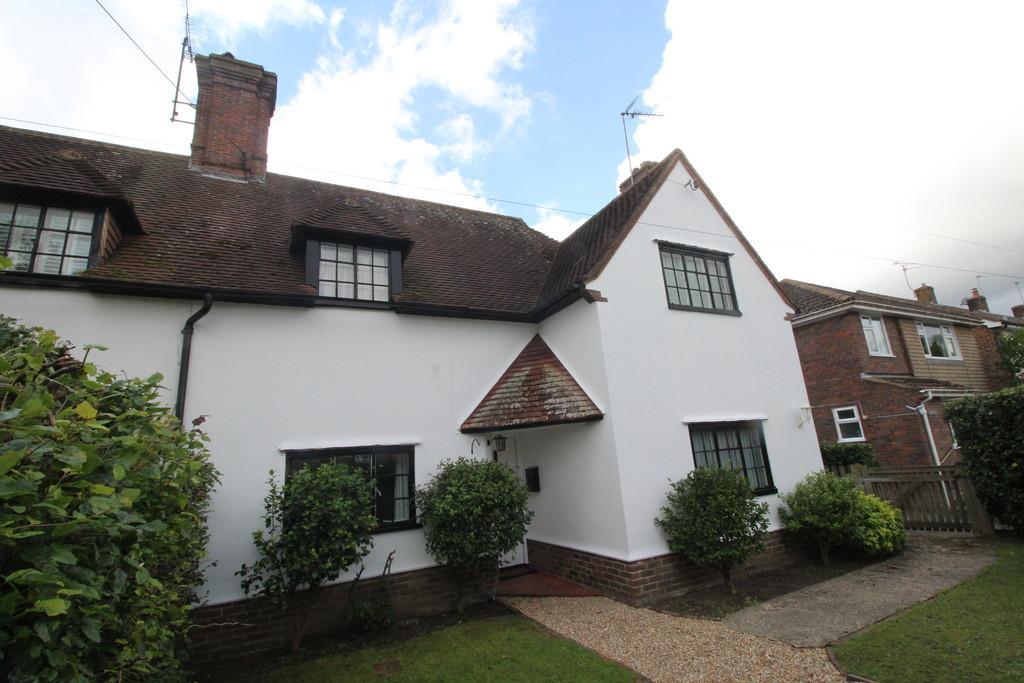3 Bedrooms Cottage House for sale in Storrington