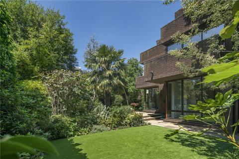 6 bedroom detached house for sale - Elm Tree Road, St John's Wood, London, NW8