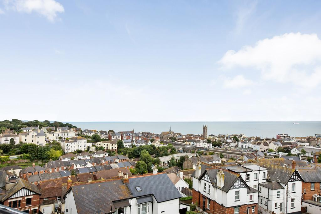 2 Bedrooms Apartment Flat for sale in Montpellier Apartments, Teignmouth, TQ14 8JT