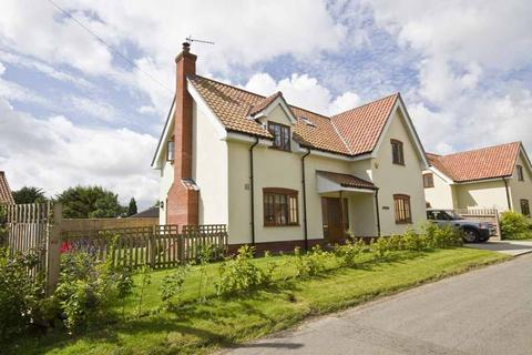 4 bedroom detached house to rent - Darsham