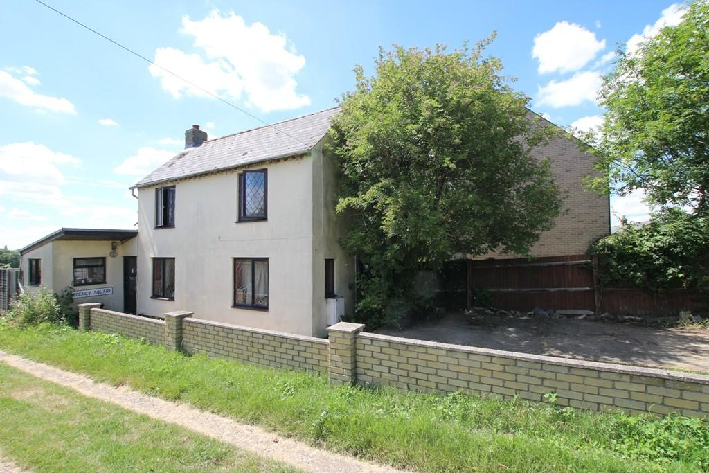1 Bedroom Detached House for sale in West End, Haddenham