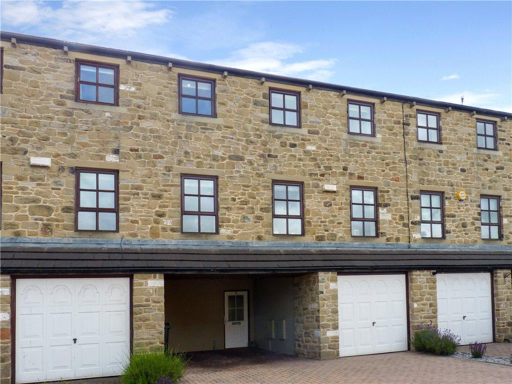 5 Bedrooms Town House for sale in Melton Mews, Haworth, Keighley, West Yorkshire