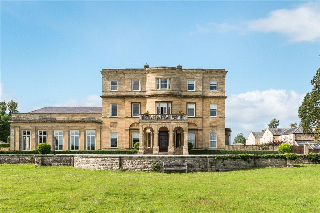 1 Bedroom Apartment Flat for sale in Ingmanthorpe Hall, Off York Road, Wetherby, West Yorkshire