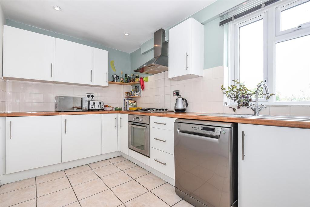 1 Bedroom Flat for sale in Newnes Path, Putney