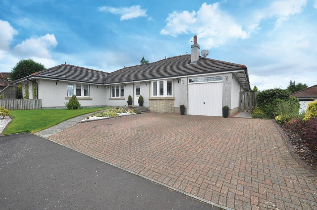 4 Bedrooms Detached House for sale in 11 Beauly Crescent, Newton Mearns, G77 5UQ
