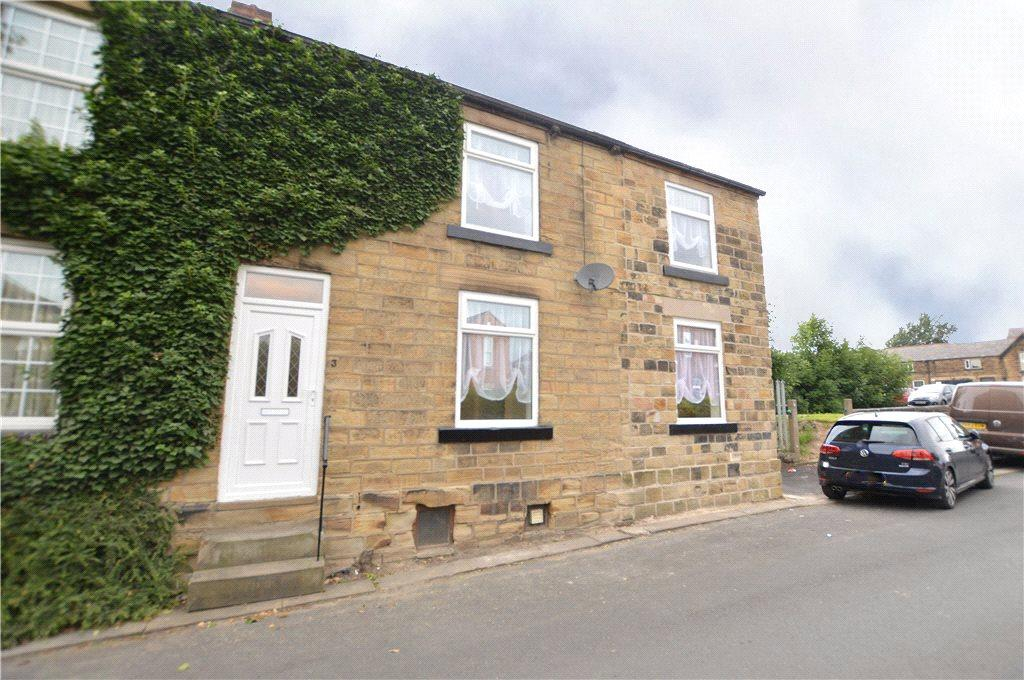 2 Bedrooms House for sale in Manor Road, Horbury, Wakefield, West Yorkshire