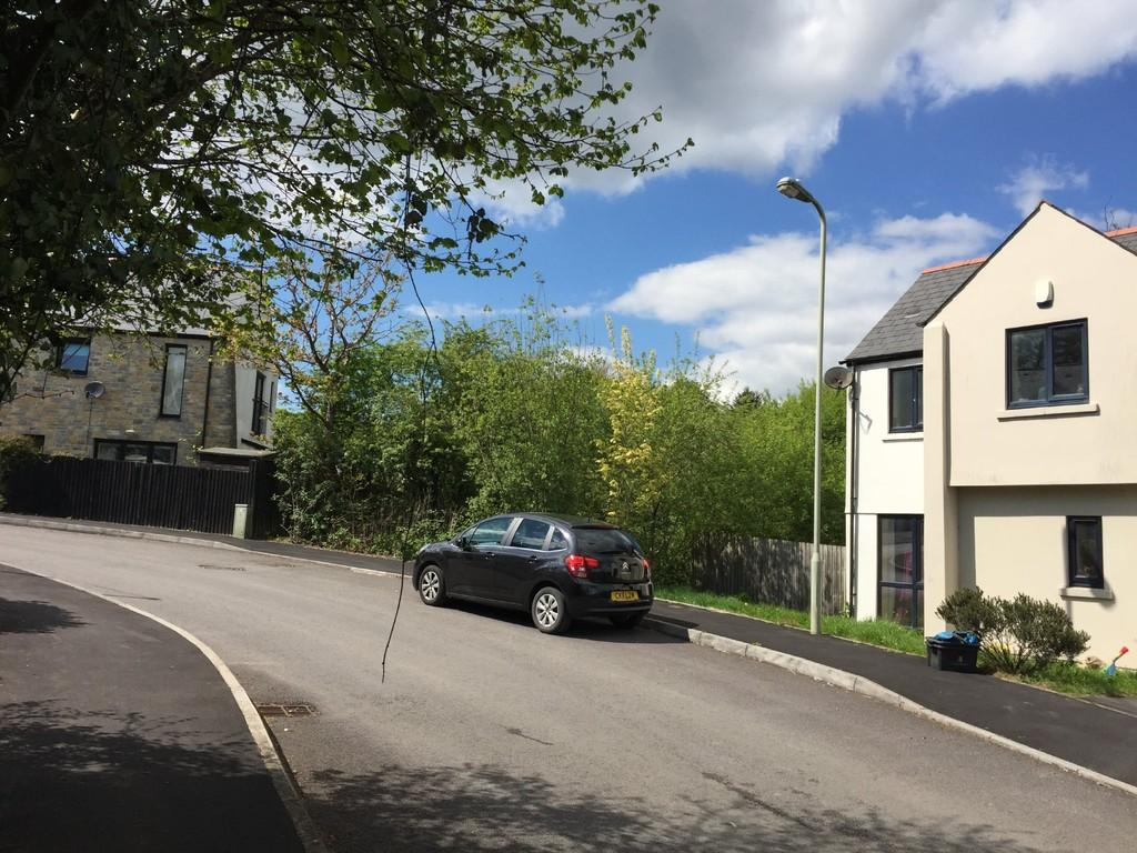 Land Commercial for sale in Building Plot Adjacent To Duffryn Oaks Drive, Pencoed, Bridgend, Bridgend County Borough, CF35 6LZ.