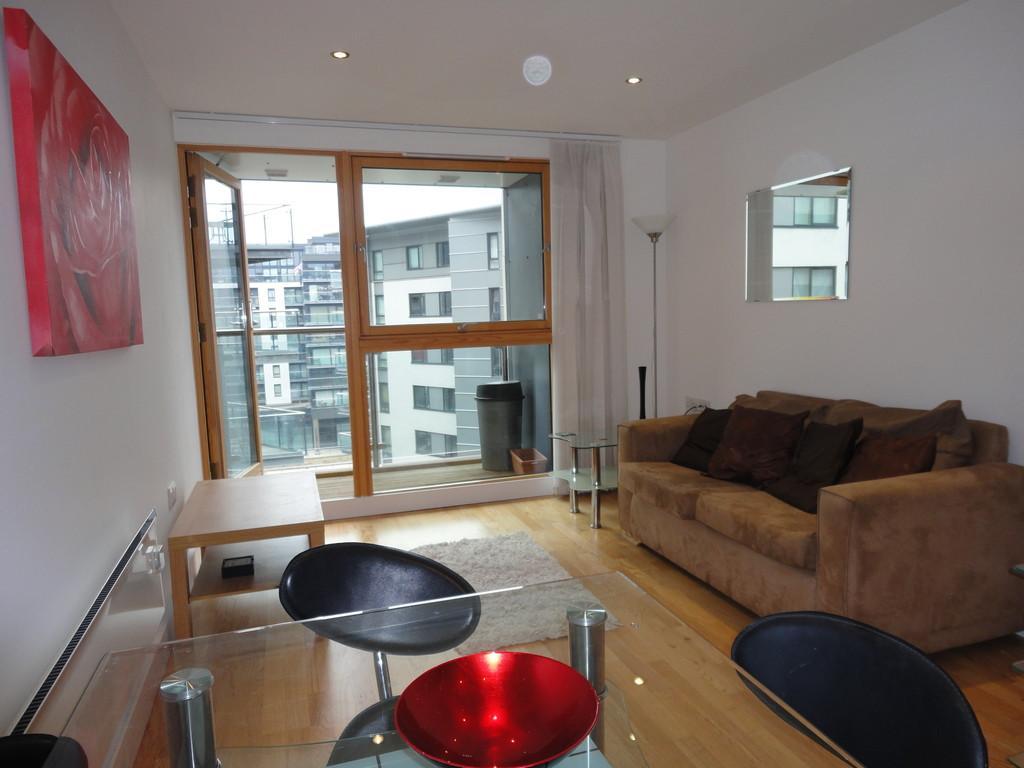 1 Bedroom Apartment Flat for sale in Cartier House, Leeds Dock