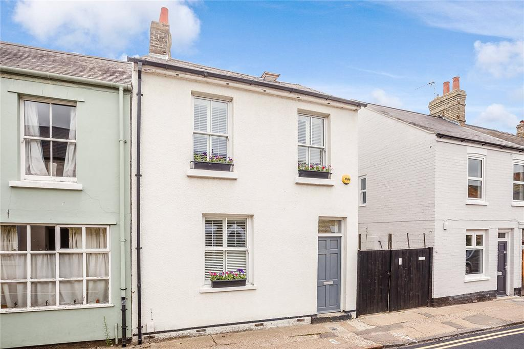 4 Bedrooms House for sale in Gwydir Street, Cambridge