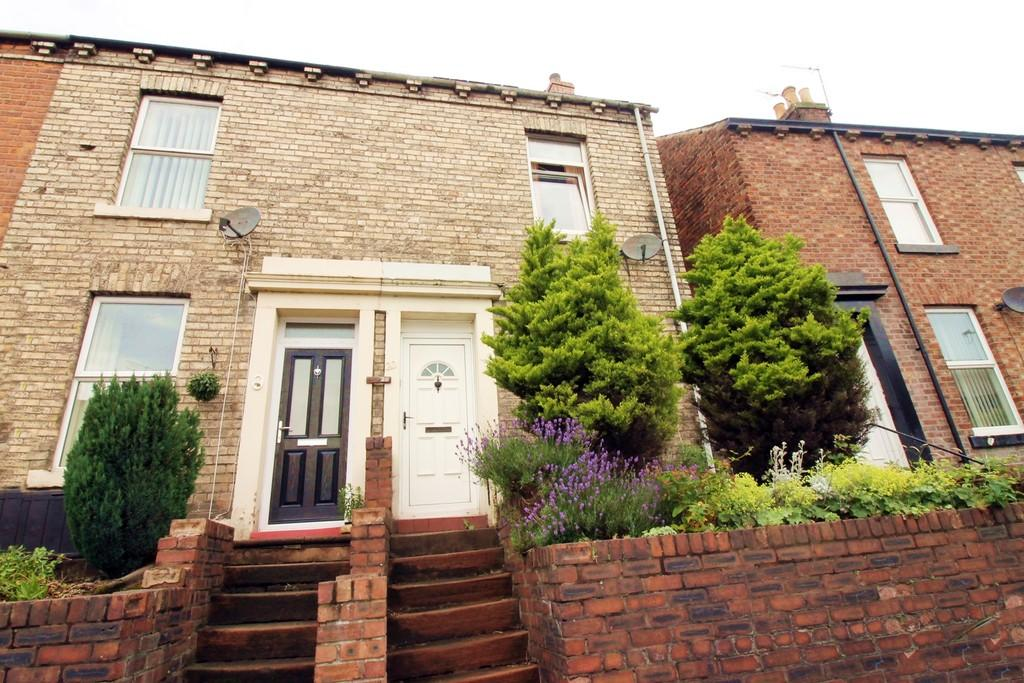 3 Bedrooms Terraced House for sale in Blackwell Road, Carlisle