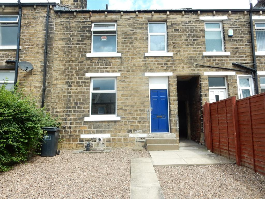 2 Bedrooms Terraced House for sale in Blackhouse Road, Fartown, Huddersfield, HD2