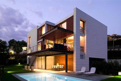 6 bedroom house  - Bellaterra, Barcelona, Catalonia, Spain