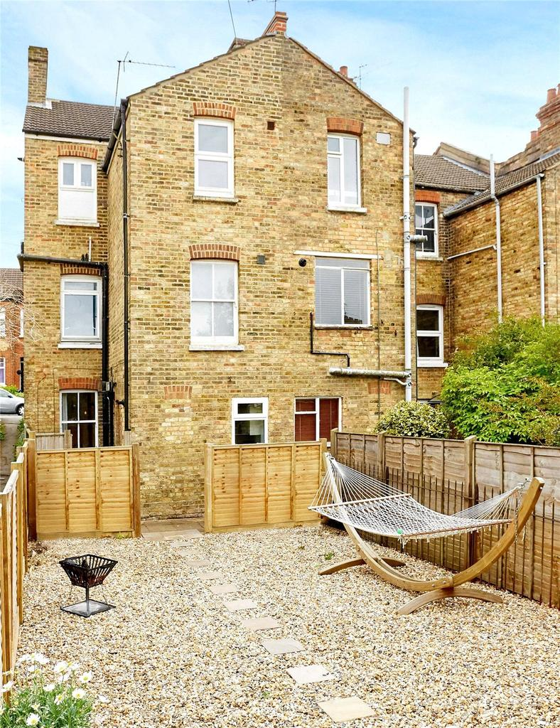 4 Bedrooms End Of Terrace House for sale in Buckhurst Avenue, Sevenoaks, Kent, TN13