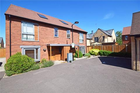 4 bedroom end of terrace house to rent - Rialto Close, Trumpington, Cambridge, Cambridgeshire, CB2