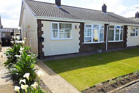 2 bedroom bungalow to rent - Clarondale, Sutton Park, HU7