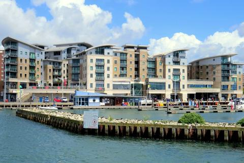 3 bedroom apartment for sale - The Quay, Poole