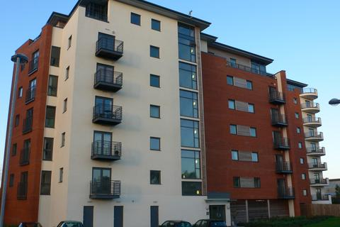 1 bedroom apartment for sale - The Waterquarter, Galleon Way, Cardiff Bay