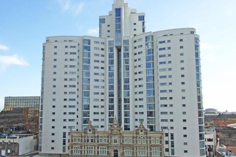 1 bedroom apartment for sale - Altolusso, Bute Terrace, Cardiff City Centre