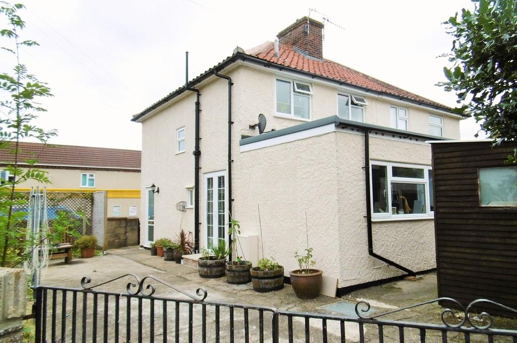 2 Bedrooms Semi Detached House for sale in Sheringham