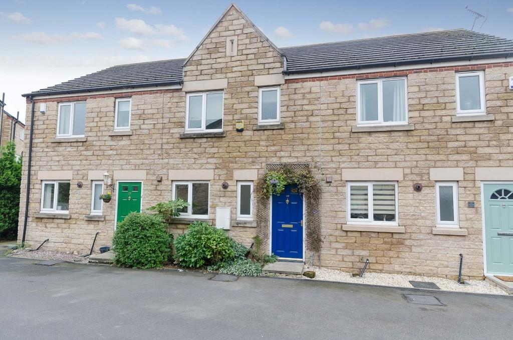 3 Bedrooms Terraced House for sale in Hayfield Way, Ackworth