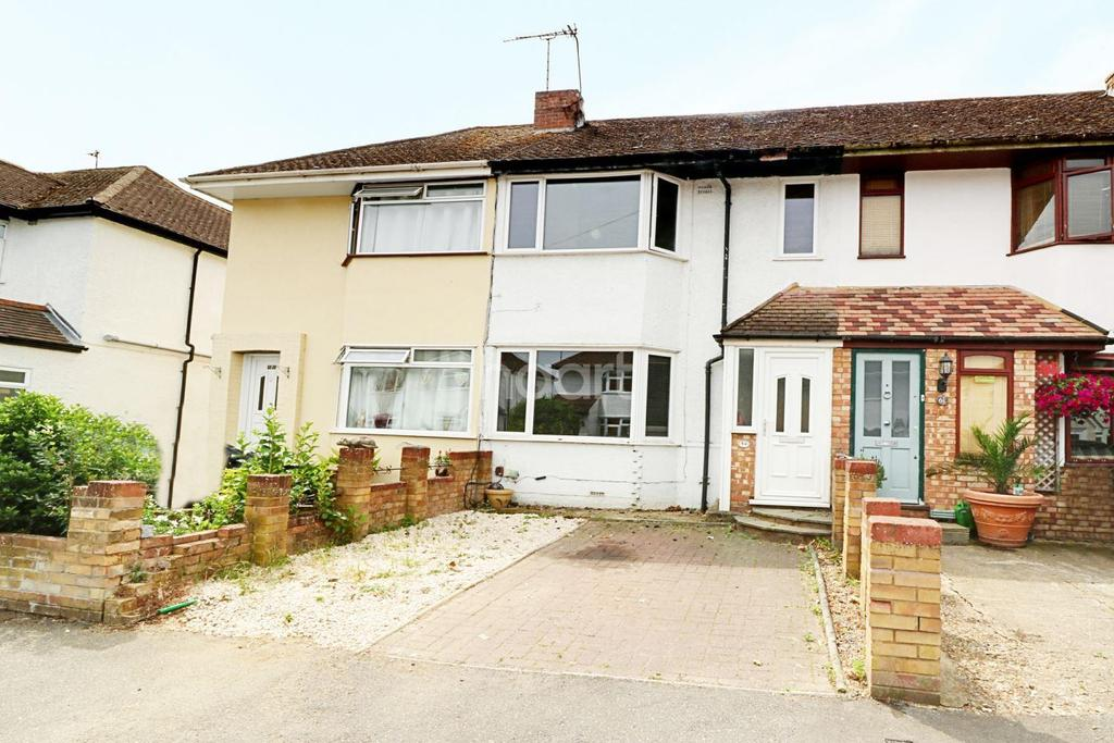 3 Bedrooms Terraced House for sale in Forest Road, Windsor