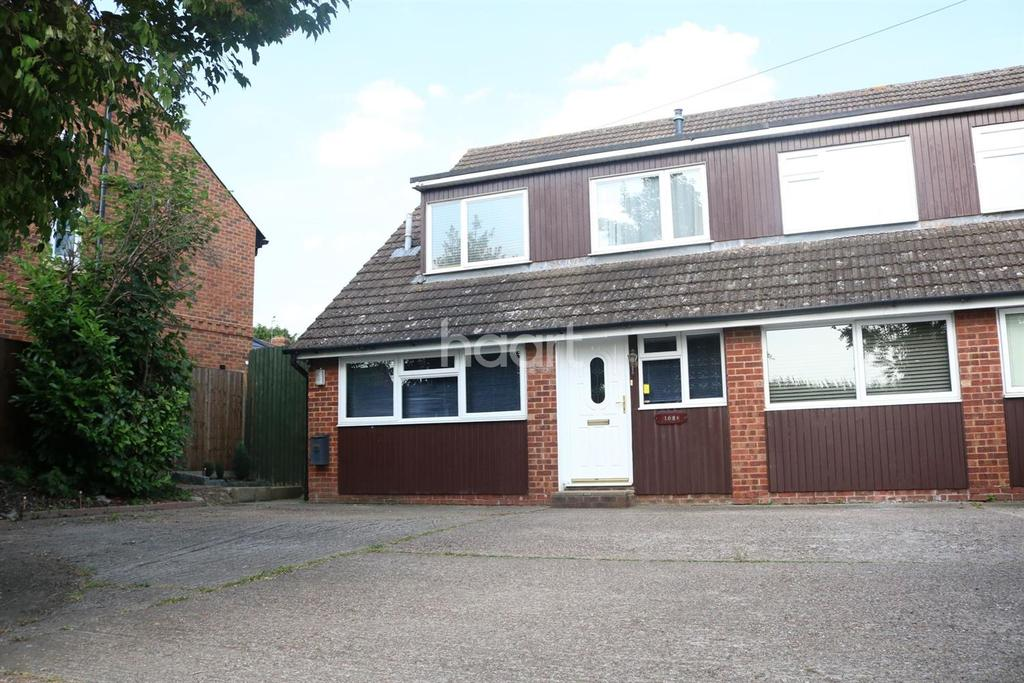 3 Bedrooms Semi Detached House for sale in Burnham, Berkshire