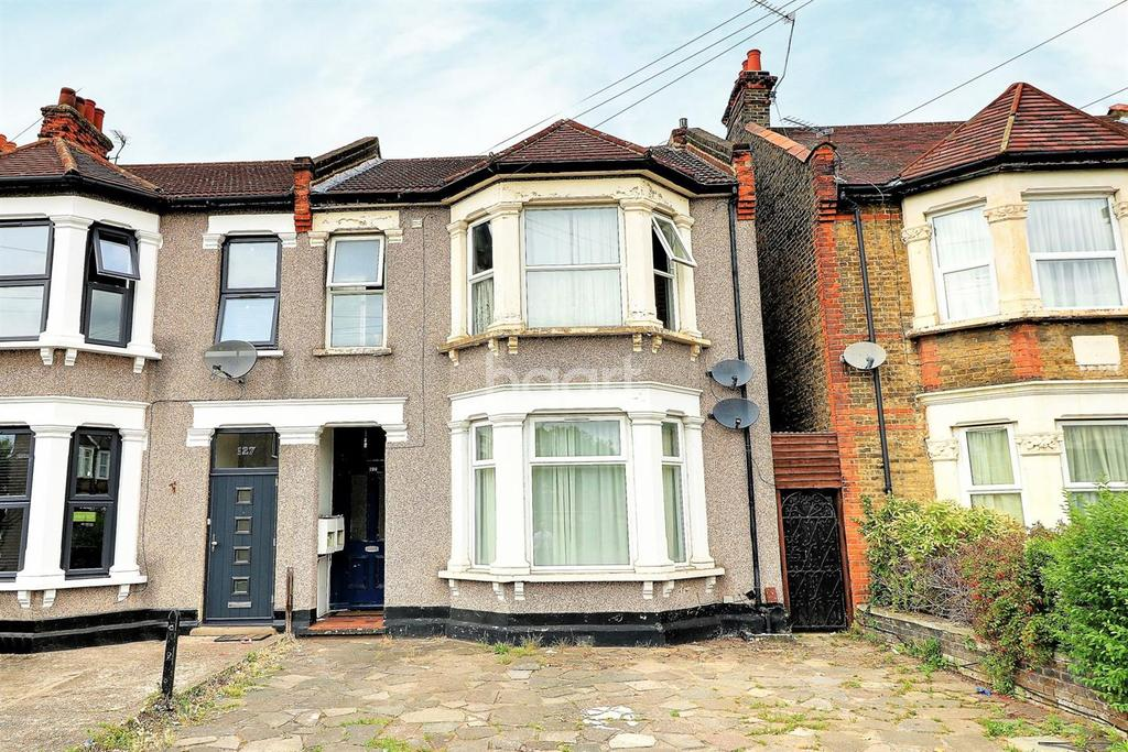 2 Bedrooms Flat for sale in Coventry Road, Ilford, Essex