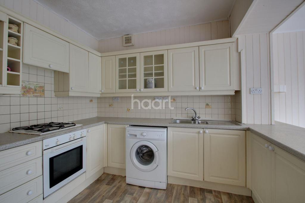 3 Bedrooms Semi Detached House for sale in Hillburn Road, Wisbech